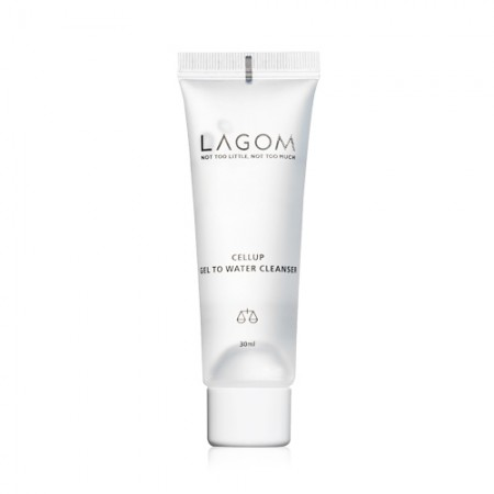 LAGOM MINI GEL TO WATER CLEANSER