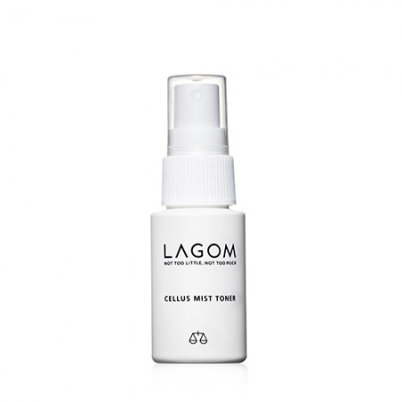 LAGOM MINI CELLUS MIST TONER