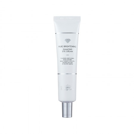 PURE BRIGHTENING DIAMOND EYE CREAM